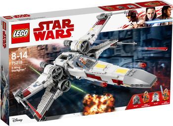 LEGO Lego® Star Wars™ 75218 X-Wing Starfig
