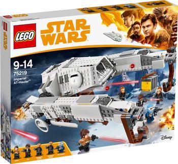 LEGO Lego® Star Wars™ 75219 Imperial At-Ha
