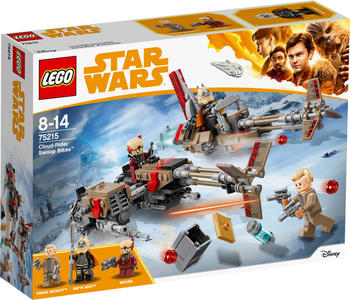 LEGO Lego® Star Wars™ 75215 Cloud-Rider Sw