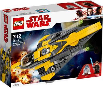 LEGO Lego® Star Wars™ 75214 AnakinS Jedi