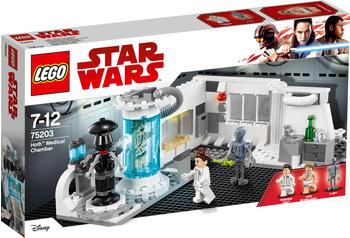 LEGO Lego® Star Wars™ 75203 Heilkammer Auf