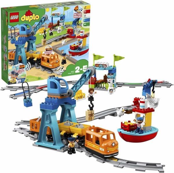 LEGO Duplo - Güterzug (10875)