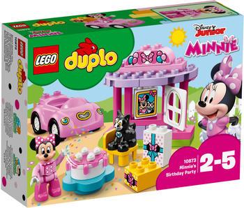 LEGO Duplo - Disney Junior Minnies Geburtstagsparty (10873)