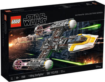 LEGO Y-Wing Starfighter