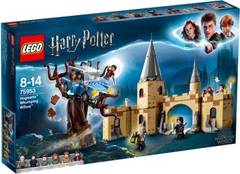 LEGO Harry Potter Die Peitschende Weide von Hogwarts™