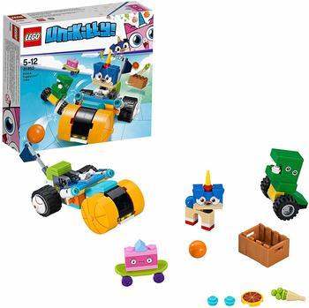 LEGO Unikitty - Das Dreirad von Prinz Einhorn-Hündchen (41452)