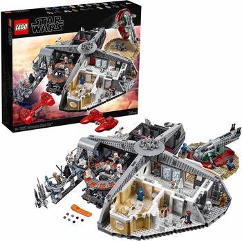 LEGO Star Wars™ 75222 Verrat in Cloud City™