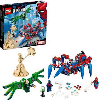 LEGO Spider-Man Spider-Mans Spinnenkrabbler (76114)