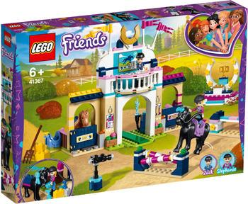 LEGO Friends - Stephanies Reitturnier (41367)