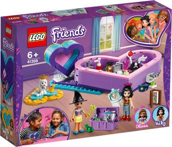 LEGO Friends - Herzbox-Freundschaftsset (41359)