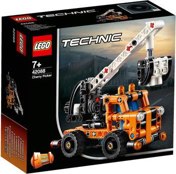 LEGO Technic Hubarbeitsbühne (42088)