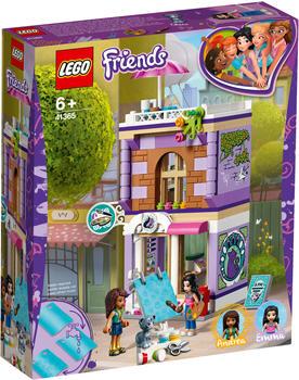 LEGO Friends - Emmas Künstlerstudio (41365)