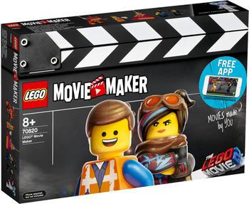 LEGO Movie 2 Movie Maker (70820)