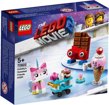 LEGO The Lego Movie 2 - Einhorn Kittys niedlichste Freunde aller Zeiten (70822)