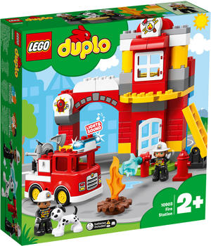 LEGO Duplo - Feuerwehrwache (10903)