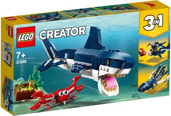 LEGO LEGO® Creator Bewohner der Tiefsee,