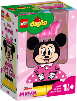 LEGO Duplo - Meine erste Minnie Maus (10897)