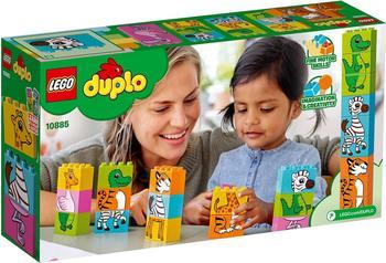 LEGO Duplo - Mein erstes Tierpuzzle (10885)