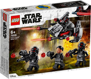 LEGO Star Wars - Inferno Squad Battle Pack (75226)