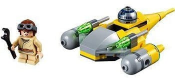 LEGO Star Wars - Naboo Starfighter Microfighter (75223)