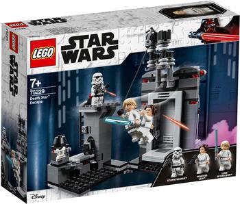 LEGO Star Wars Flucht vom Todesstern (75229)