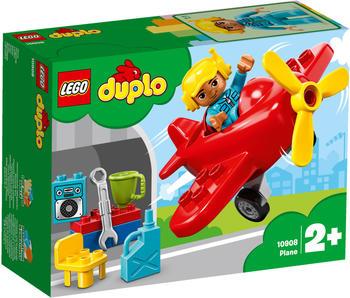 LEGO Duplo - Flugzeug (10908)