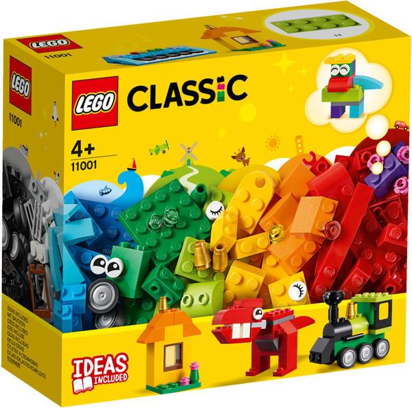 LEGO Classic - Bausteine: Erster Bauspaß (11001)