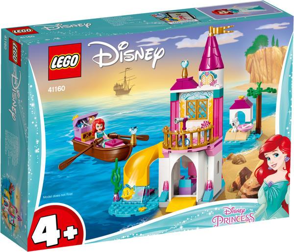 LEGO LEGO® Disney Princess Arielles Meeresschloss,