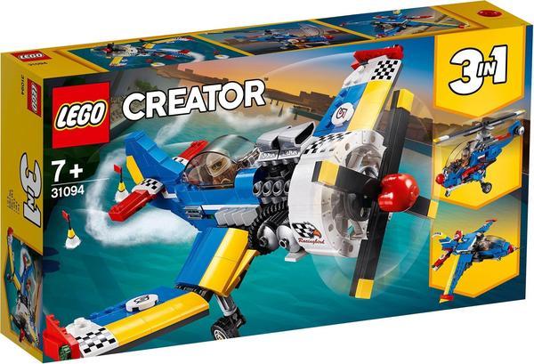 LEGO Creator - 3 in 1 Rennflugzeug (31094)