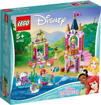 LEGO LEGO® Disney Princess Jubiläumsfeier der Prinzessinnen,