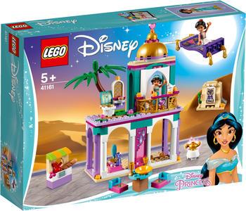 LEGO Disney Princess - Aladdins und Jasmins Palastabenteuer (41161)