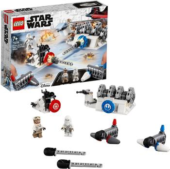 LEGO Star Wars - Action Battle Hoth Generator-Attacke (75239)