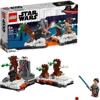 LEGO 75236 Duell um die Starkiller-Basis,