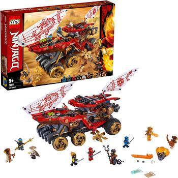 LEGO Ninjago - Wüstensegler (70677)