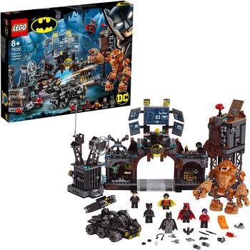 LEGO DC Super Heroes - Clayface Invasion in die Bathöhle (76122)