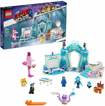 LEGO The Movie 2 - Schimmerndes Glitzer-Spa! (70837)
