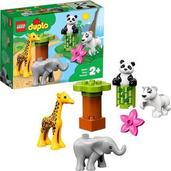 LEGO Duplo - Süße Tierkinder (10904)