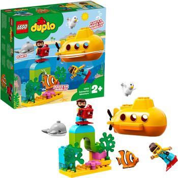 LEGO Duplo - U-Boot-Abenteuer (10910)