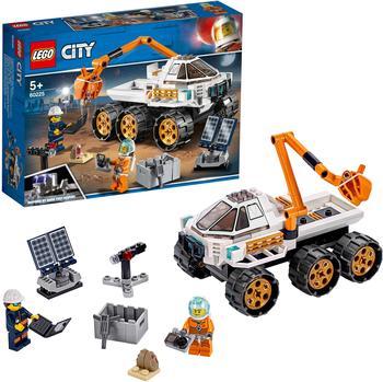 LEGO City 60225 Rover-Testfahrt | Serie: LEGO®