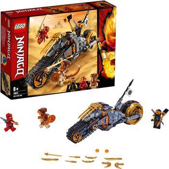 LEGO Ninjago - Coles Offroad-Bike (70672)