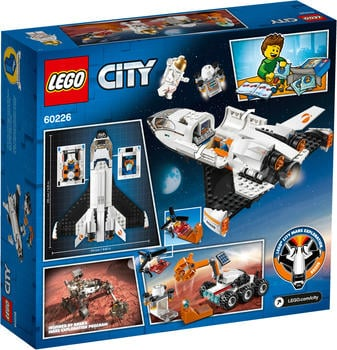 lego-city-60226-mars-forschungsshuttle