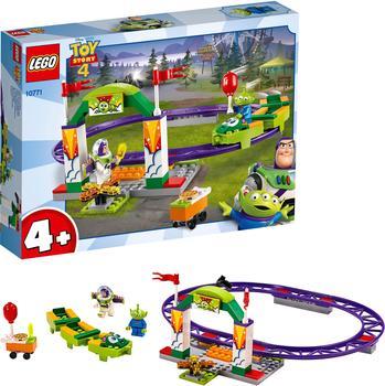 lego-lego-konstruktionsspielsteine-buzz-wilde-achterbahnfahrt