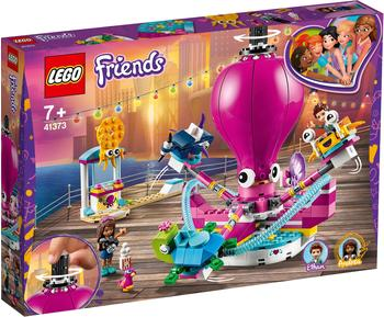 LEGO Friends - Lustiges Oktopus-Karussell (41373)