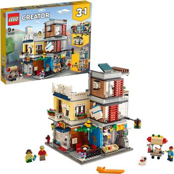 lego-creator-stadthaus-mit-zoohandlung-cafe-31097