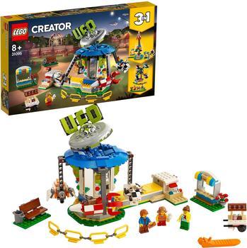 lego-creator-31095-jahrmarktkarussell