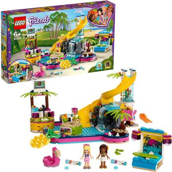 lego-friends-41374-andreas-pool-party