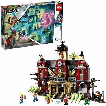 LEGO Hidden Side - Newburys spukende Schule (70425)