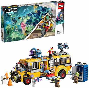 LEGO Hidden Side - Spezialbus Geisterschreck 3000 (70423)