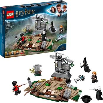 LEGO Harry Potter - Der Aufstieg von Voldemort (75965)