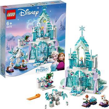 LEGO Disney Frozen - Elsas magischer Eispalast (43172)